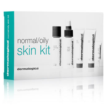 Dermalogica Skin Kit Normal/Oily