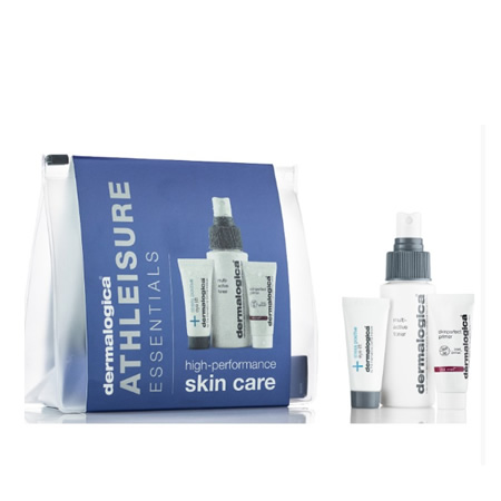 Dermalogica Athleisure Essentials Skin Care Kit
