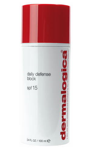 Dermalogica Daily Defense Block Spf15 100ml