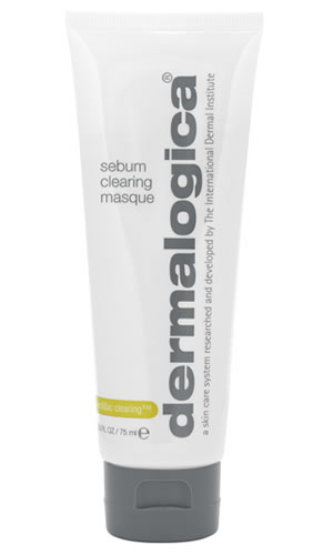 Dermalogica Medibac Sebum Clearing Masque 75ml