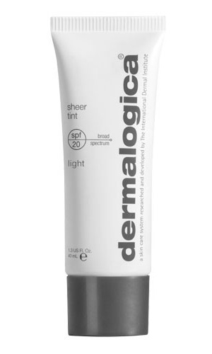 Dermalogica Sheer Tint Moisture Light Spf 20 40ml