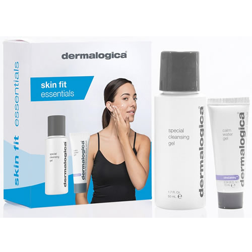 Dermalogica Skin Fit Essentials Set Logical Beauty