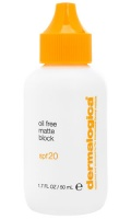 Dermalogica Oil Free Matte Block Spf 30 50ml